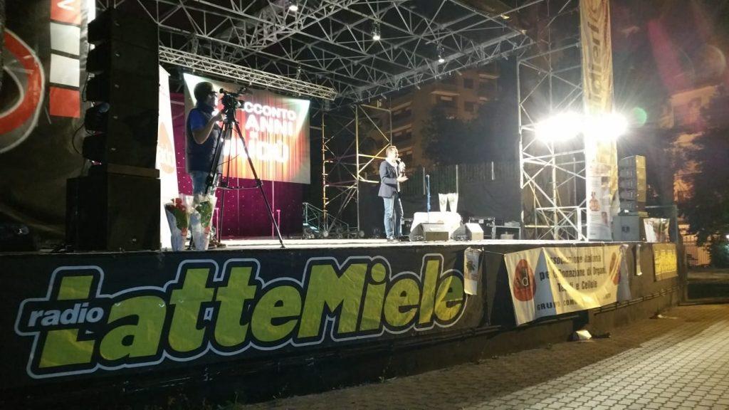 Eventi Radio LatteMiete Taranto