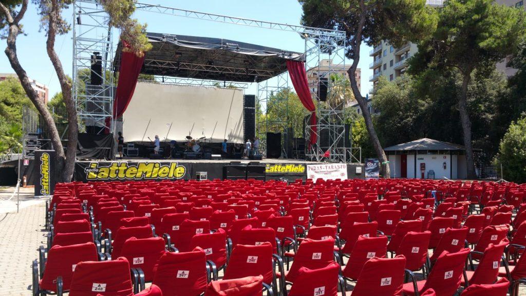 Lattemiele Taranto eventi