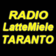 Radio LatteMiele Taranto Icona App small